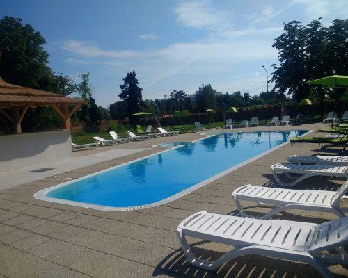Piscina Iulia Resort Venus