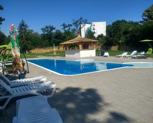Piscina Iulia Resort Venus 4